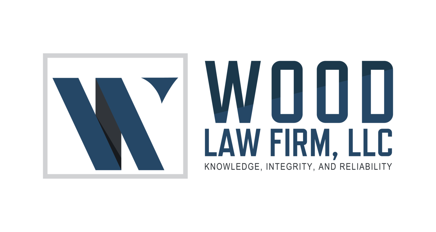Wood Law Firm, LLC