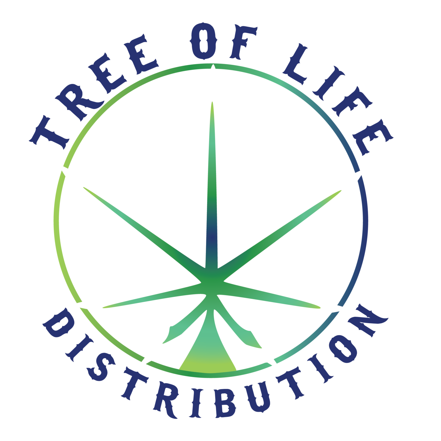 Tree of Life Distribution
