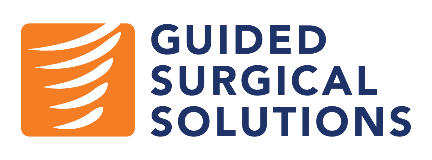 Guided Surgical Solutions