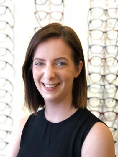Hannah Thomas   Optometrist (B.Optom)