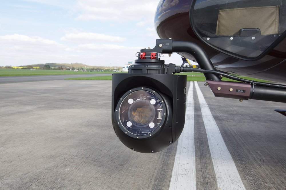 Surveillance Series -