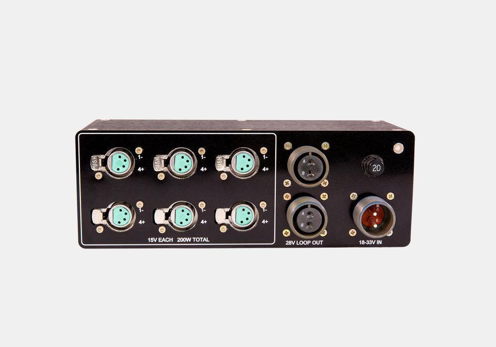 Power Distribution unit -