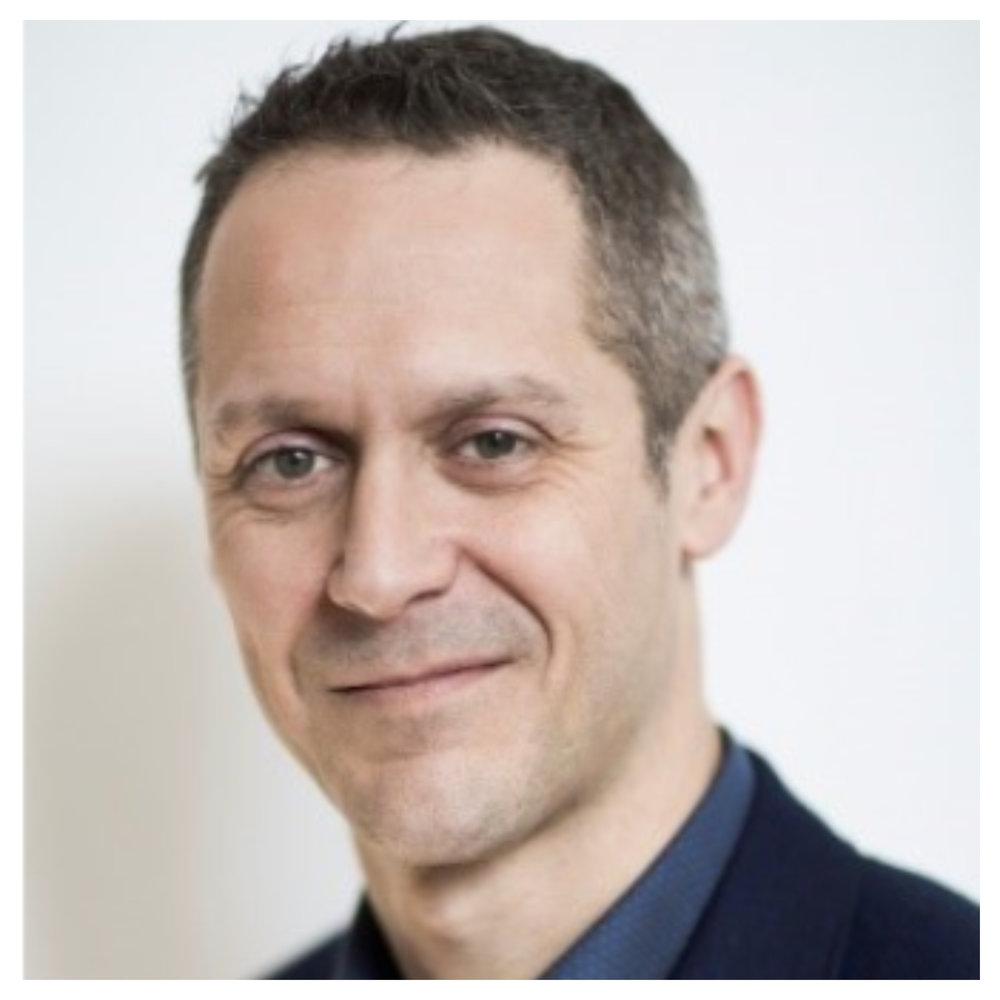 Adrian Lovney, CEO, NPP Australia