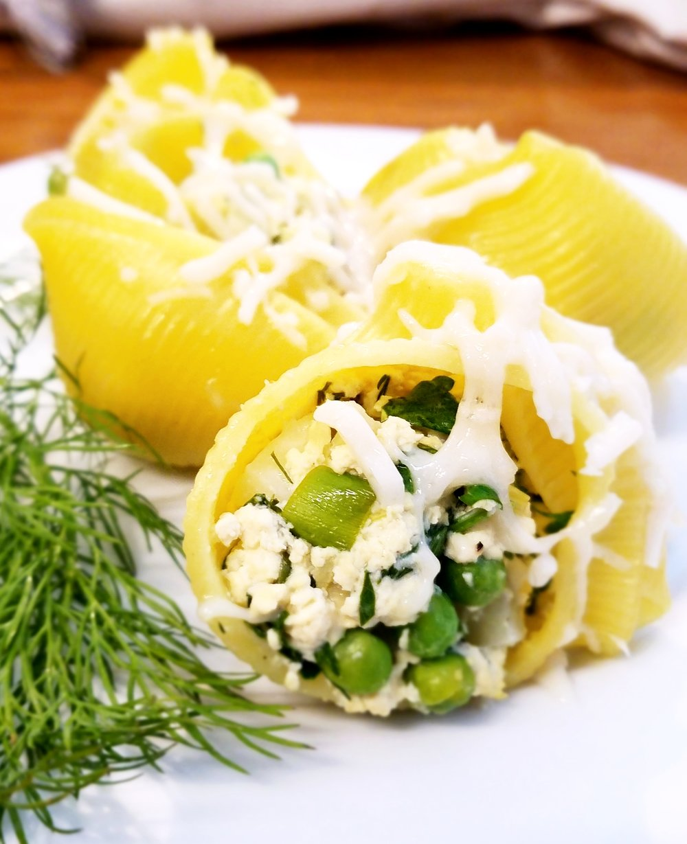 Herbed Stuffed Shells with Peas and Fennel.jpg