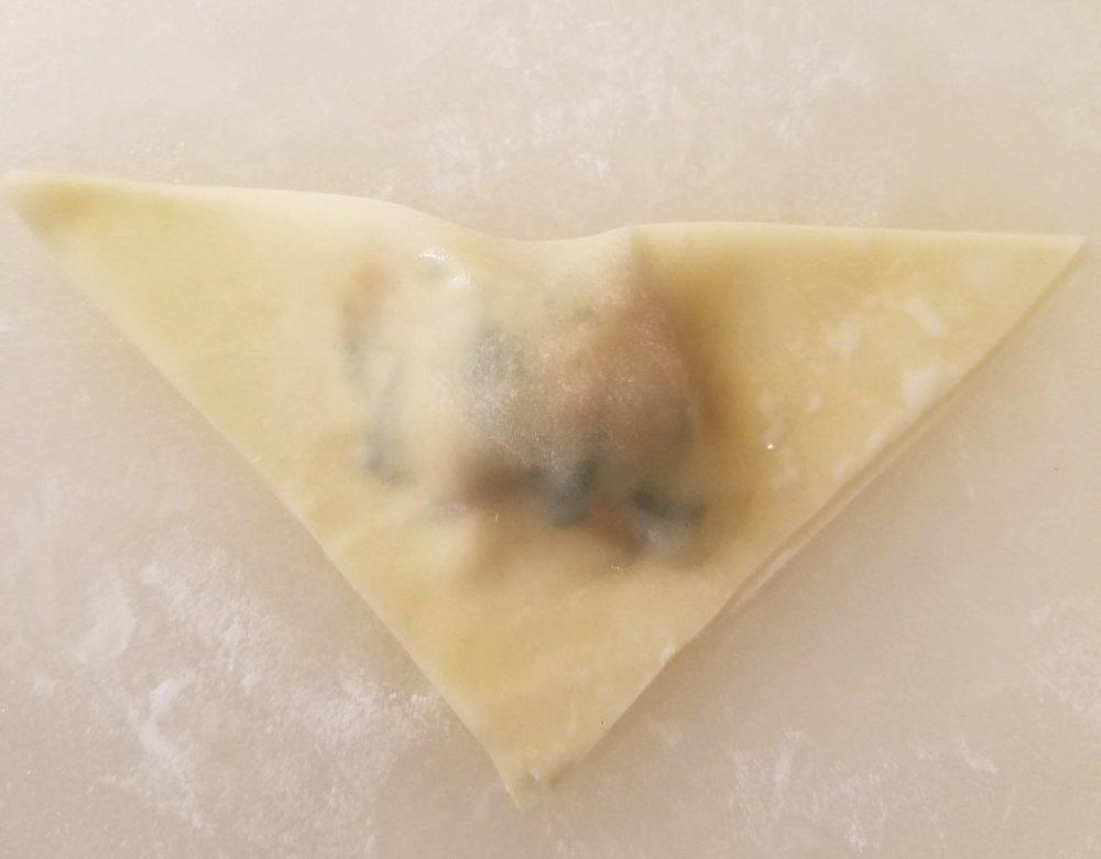 Vegan Tortellini