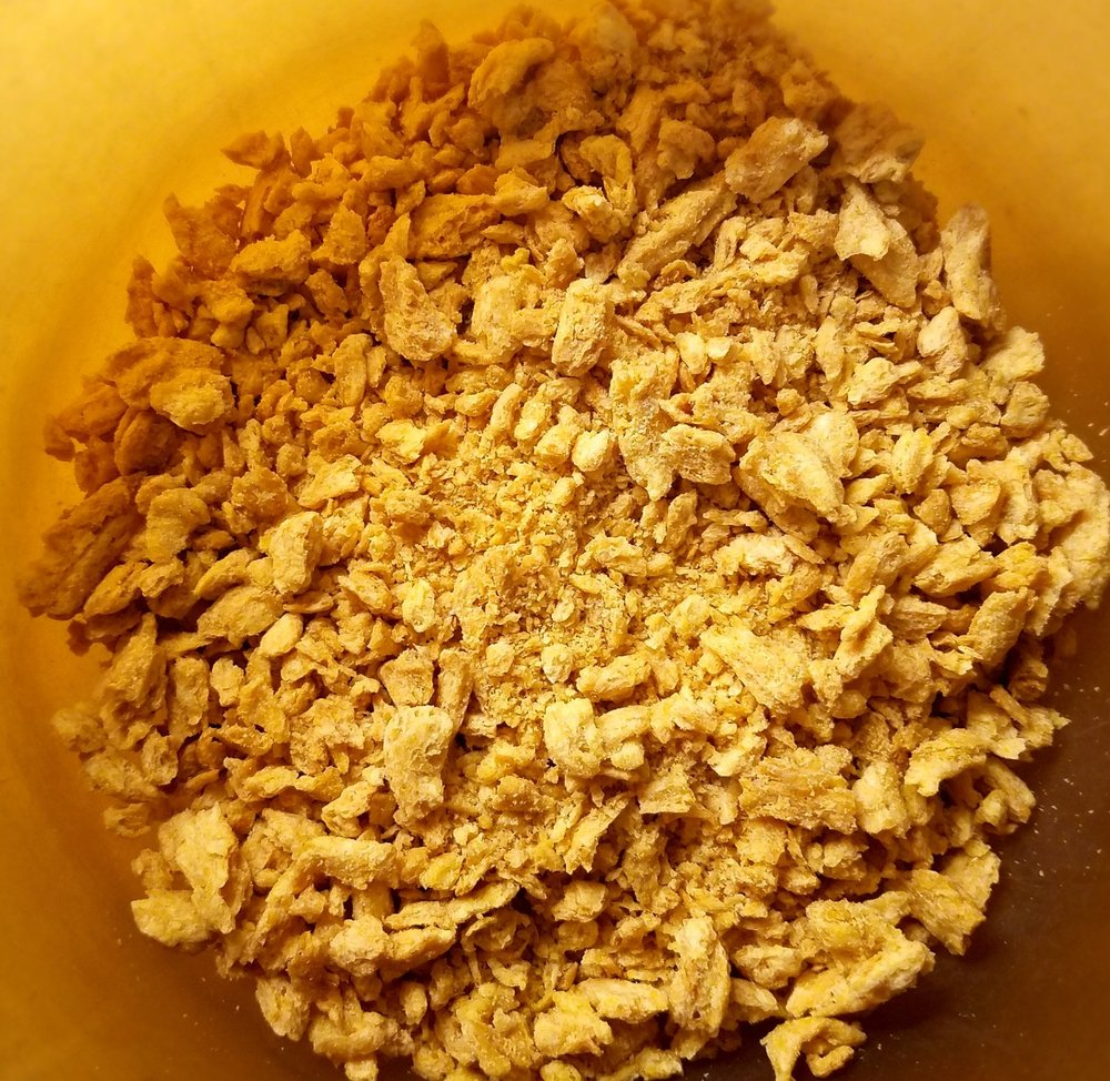 Soy Curls Pulsed In a Food Processor.jpg