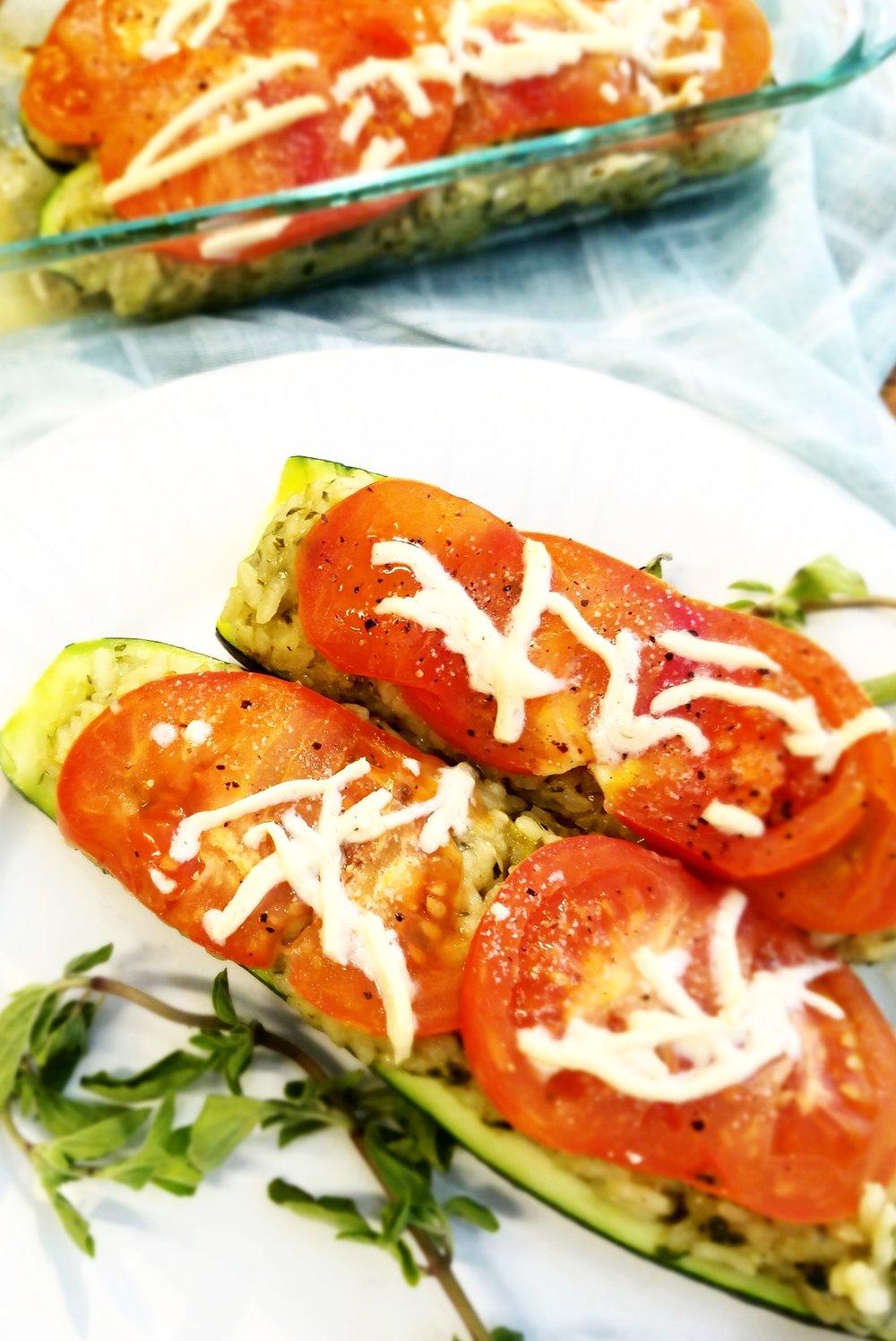 Risotto Stuffed Zucchini.jpg