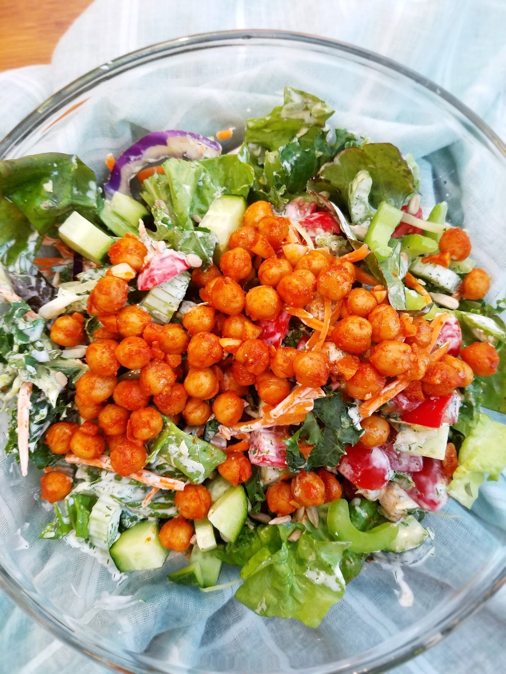 Vegan Baconed Chickpea Salad with Ranch Dressing.jpg