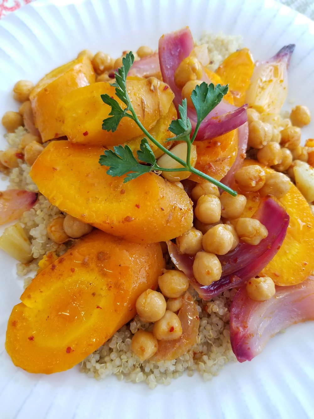 Roasted Carrots and Chickpeas with Harissa Dressing.jpg
