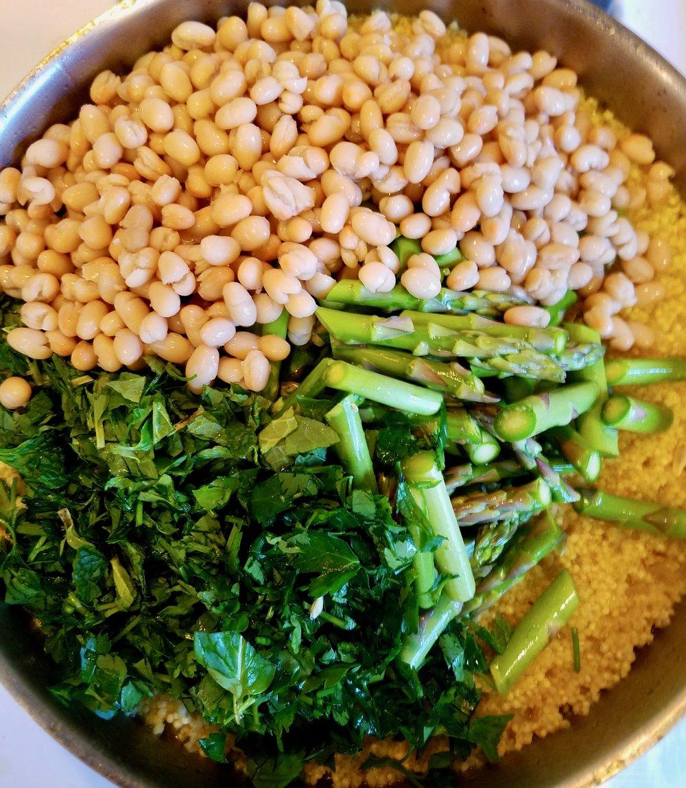 Herbed White Bean and Asparagus Millet.jpg