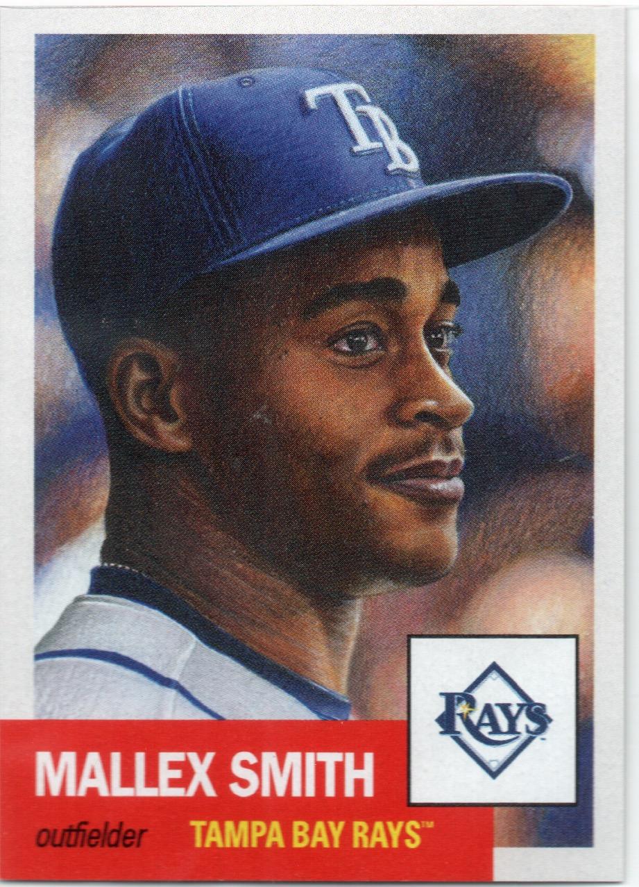 14. Mallex Smith (4,529) -