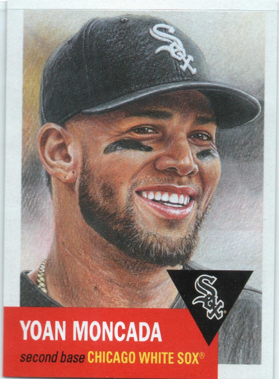 26. Yoan Moncada (6,382) -