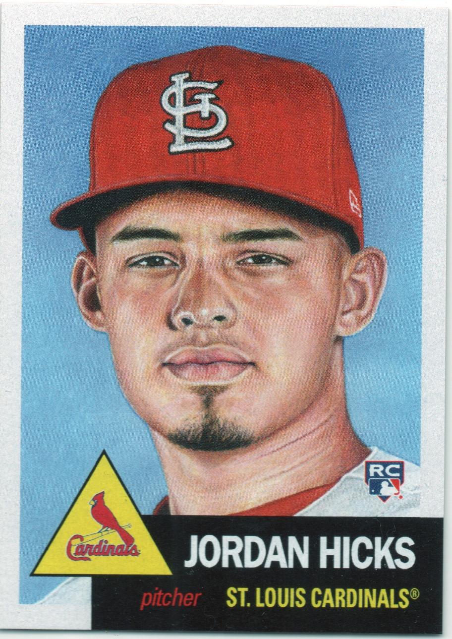 47. Jordan Hicks (6,099) -