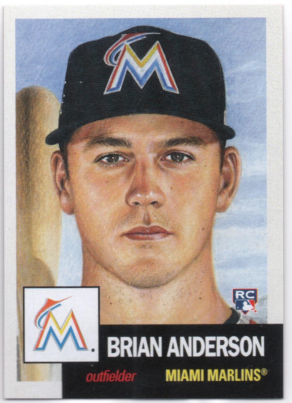 56. Brian Anderson (5,218) -