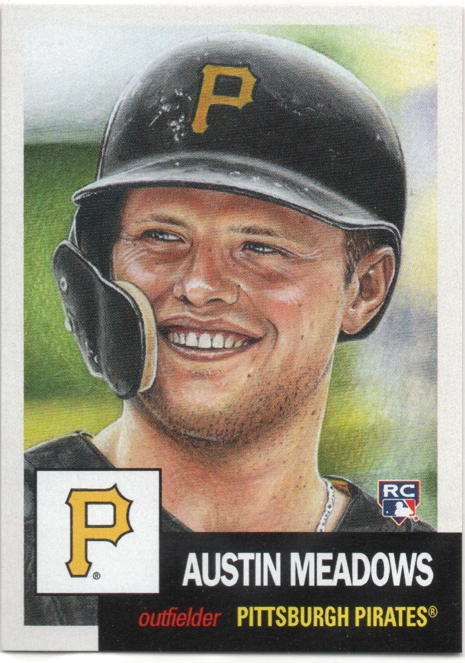 63. Austin Meadows (5,639) -