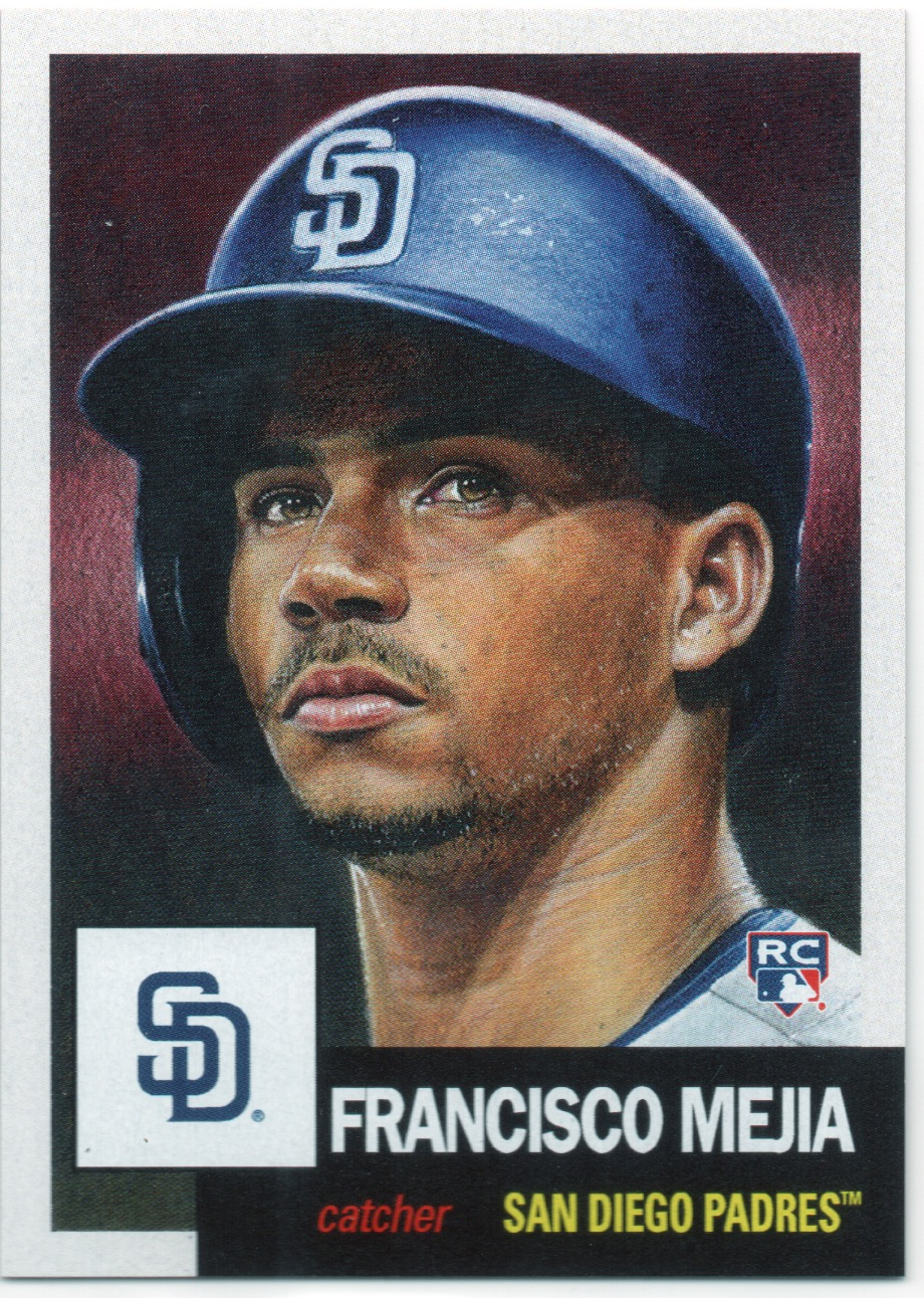 92. Francisco Mejia (5,096) -