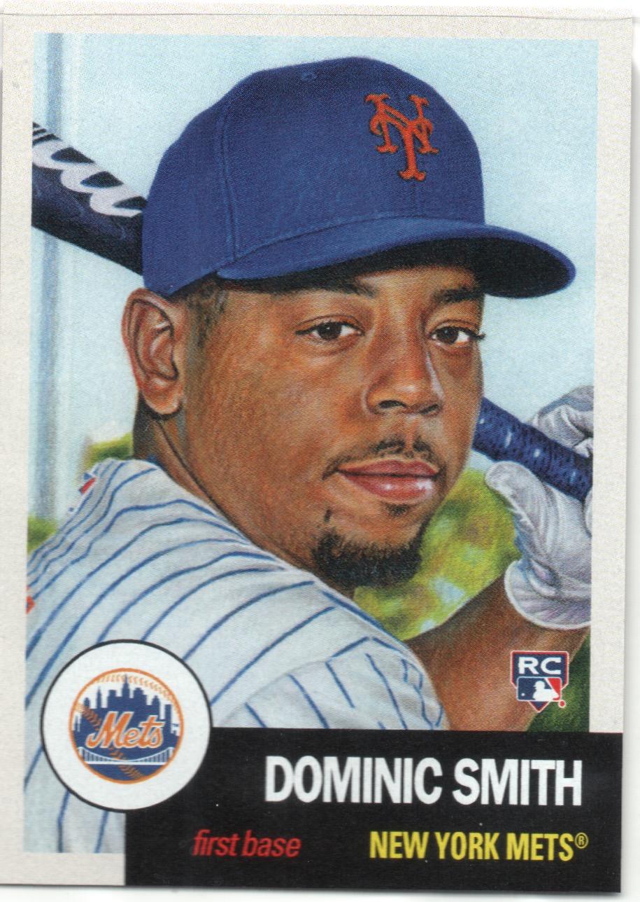98. Dominic Smith (4,035) -