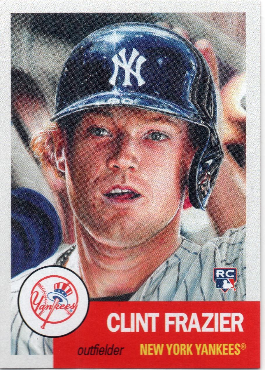 110. Clint Frazier (4,365) -