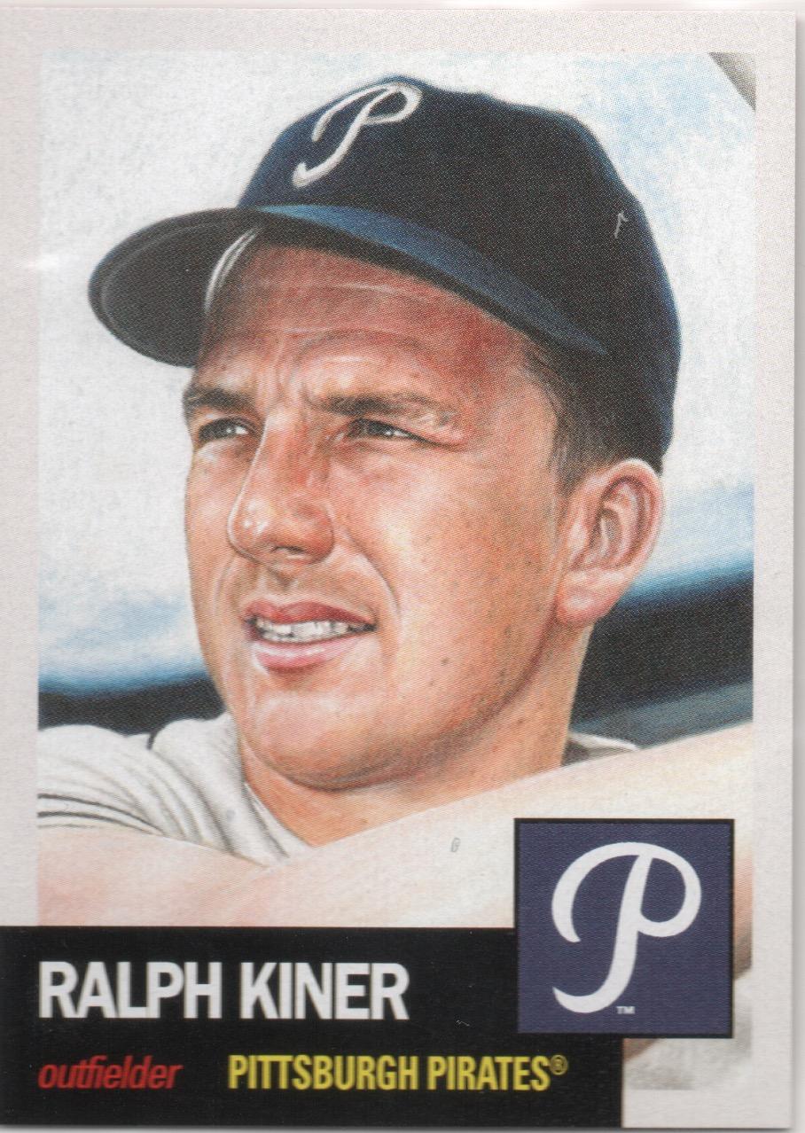 112. Ralph Kiner (4,114) -
