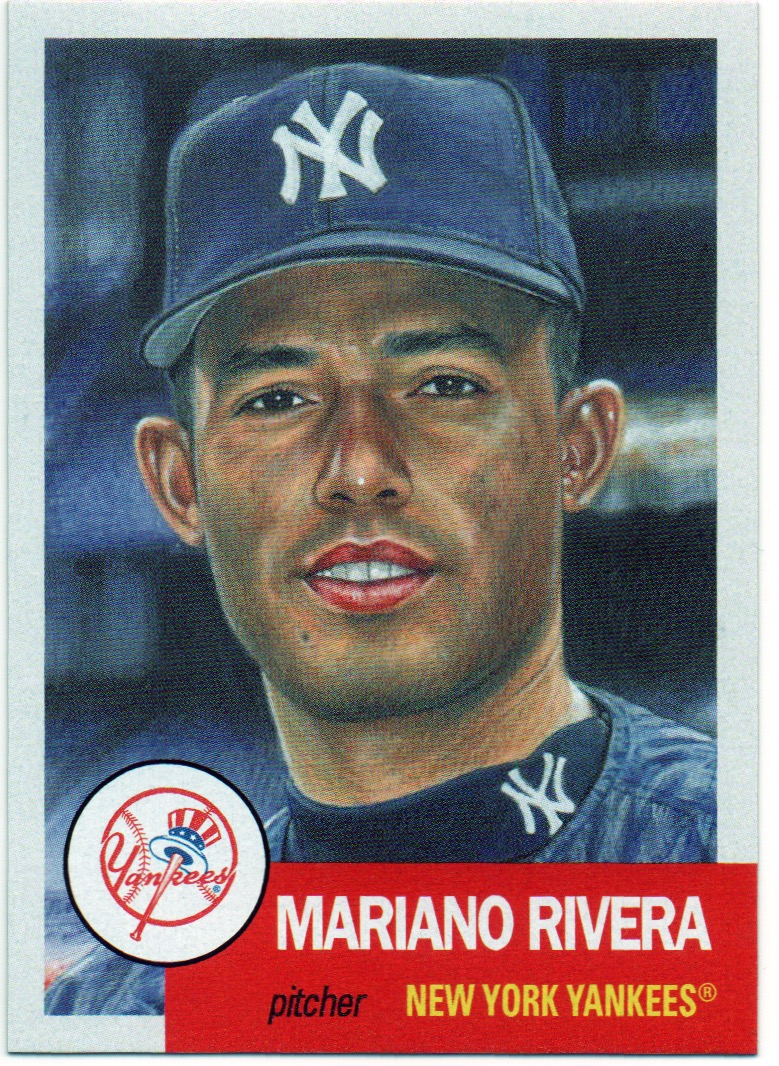 136. Mariano Rivera (8,945) -