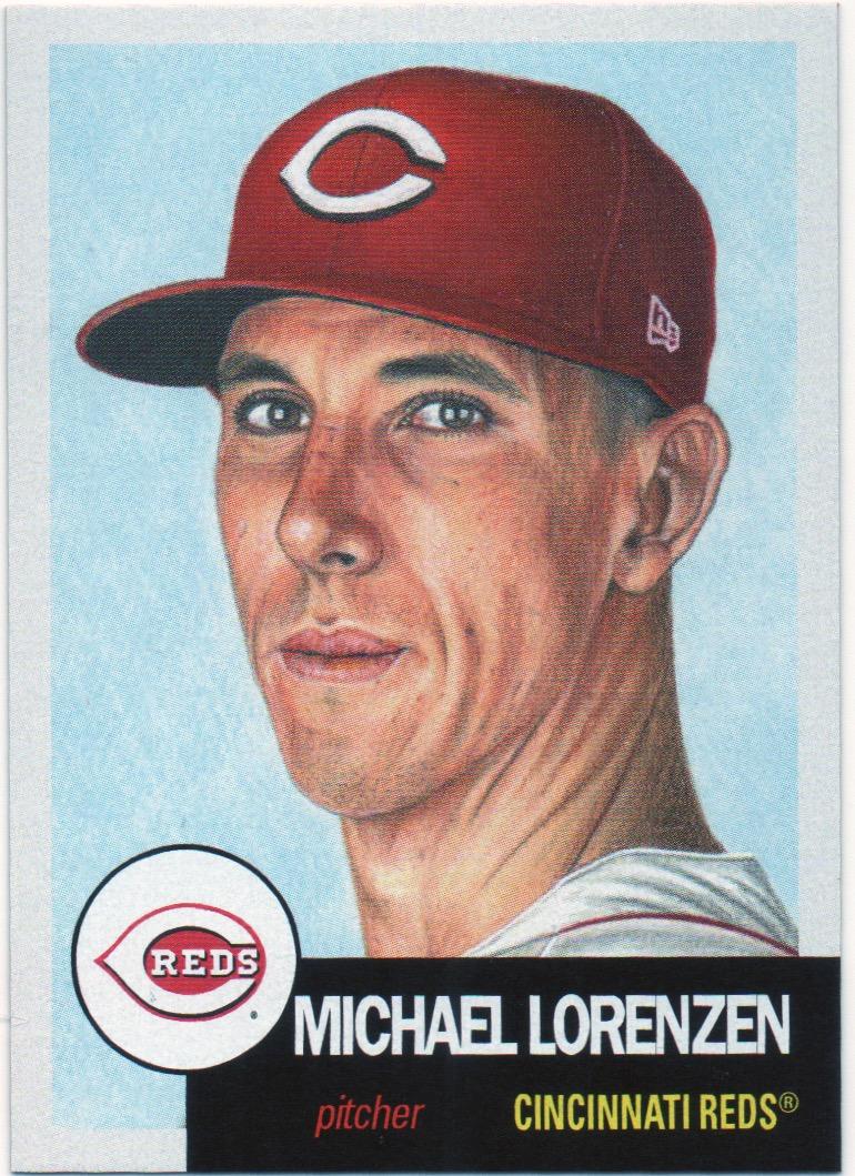 137. Michael Lorenzen (3,252) -
