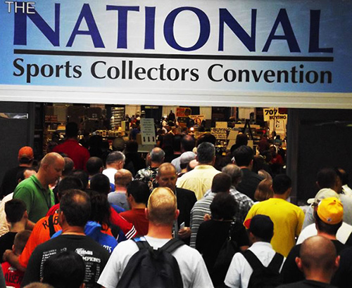 Ultimate Guide To Attending The National Sports Collectors