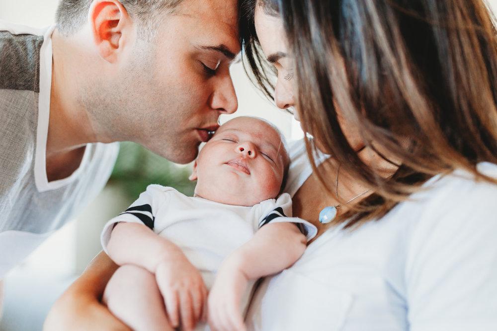 newborn photography Oakland xilo photography