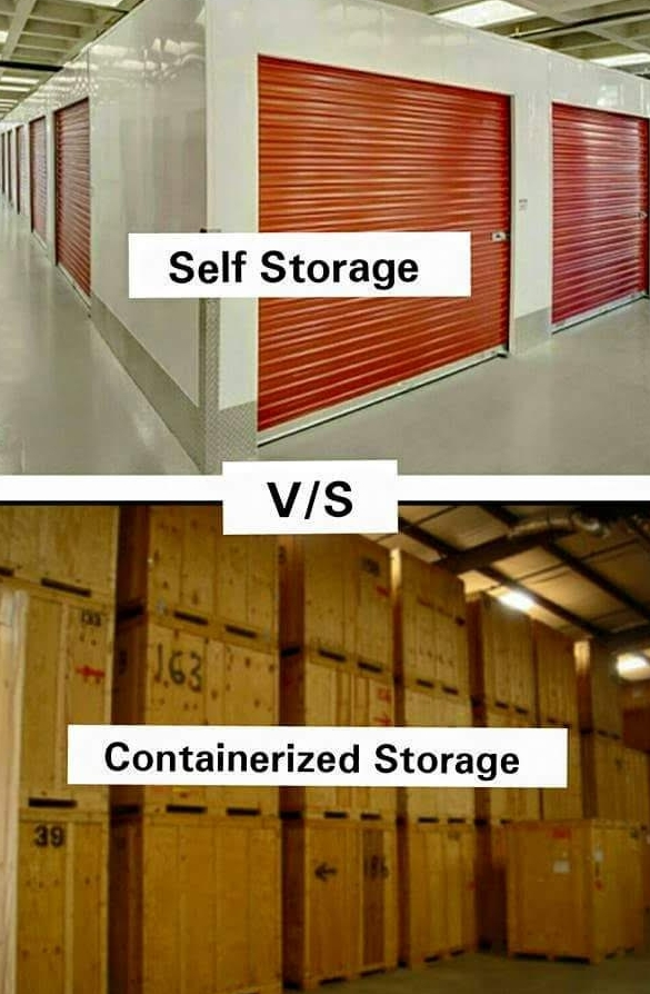 a self storage container and containerized storage there are several factors to consider we have laid out the pros and cons of each option to help you