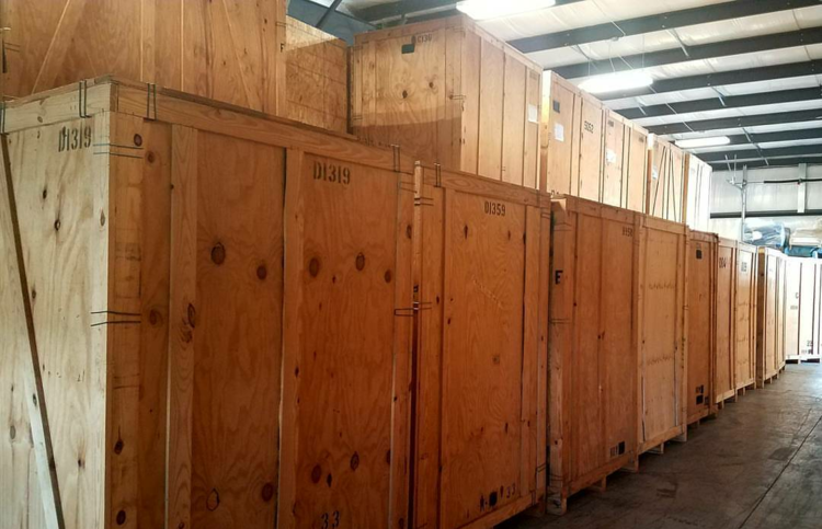 Containerized Storage