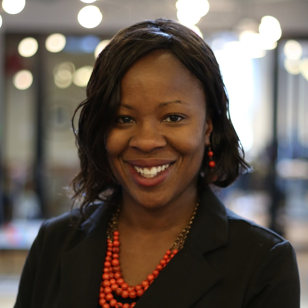 Nwando Olayiwola,  MD, MPH, FAAFP  Chief Clinical Transformation Officer, RubiconMD