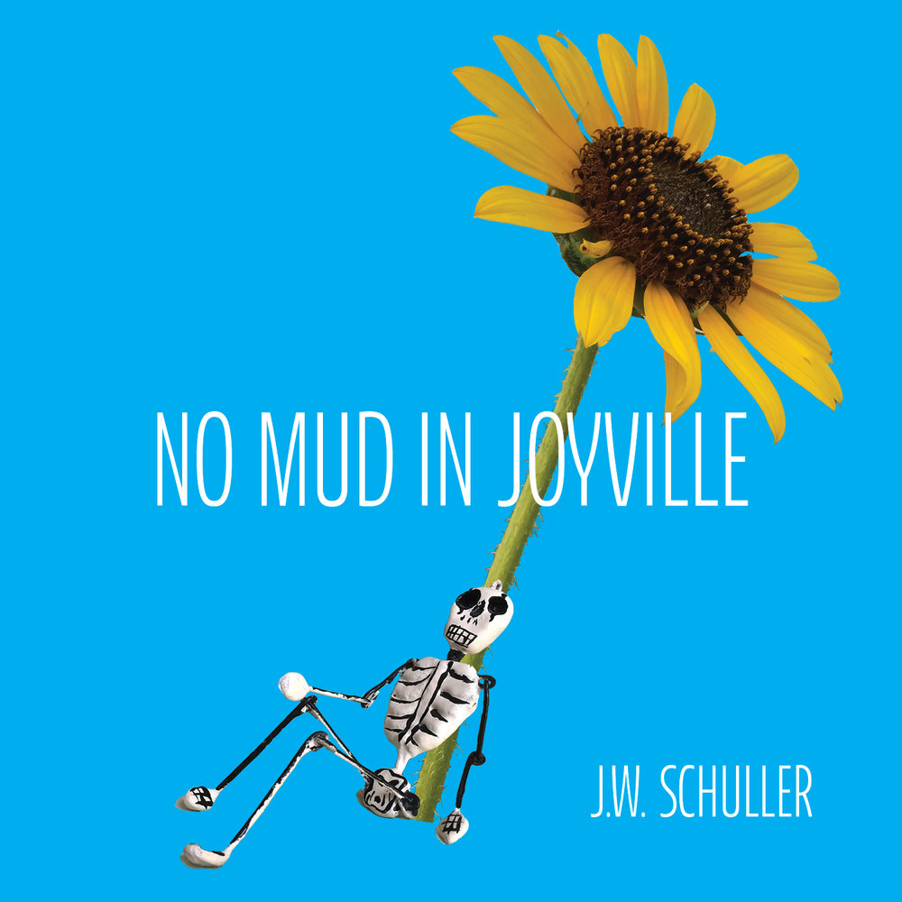 Joyville cover art