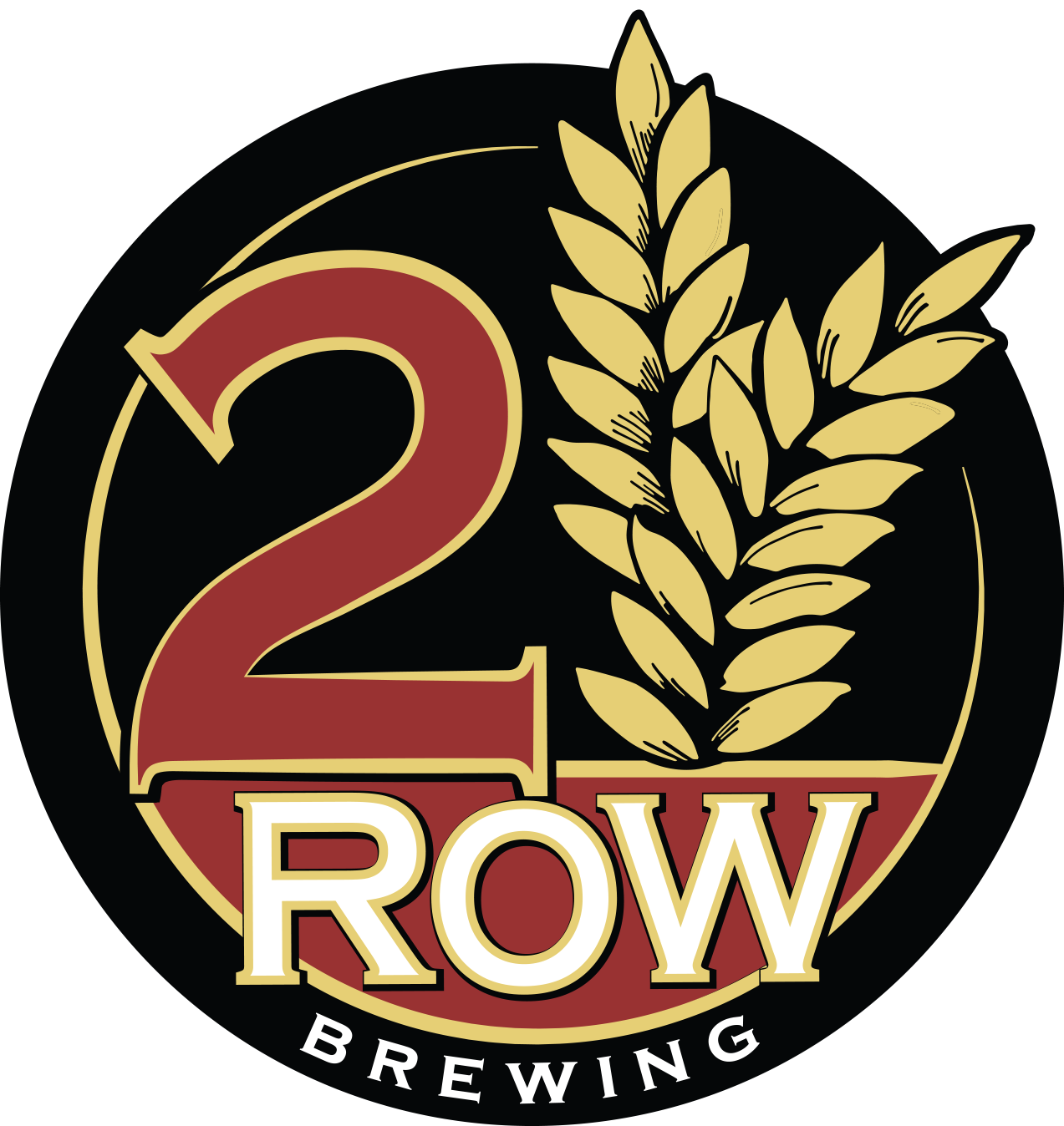 Local Brewery, Craft Beer in Utah | 2 Row Brewing