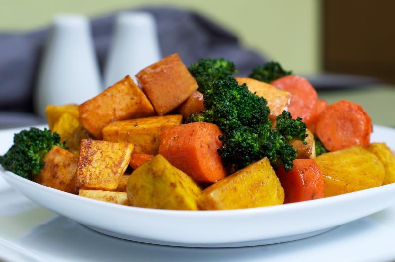 A Gluten-free Four Course Meal: - Zero Gluten