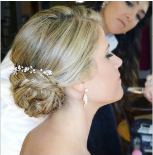 Bridal Hair by Peyton at Suite Styles Salon