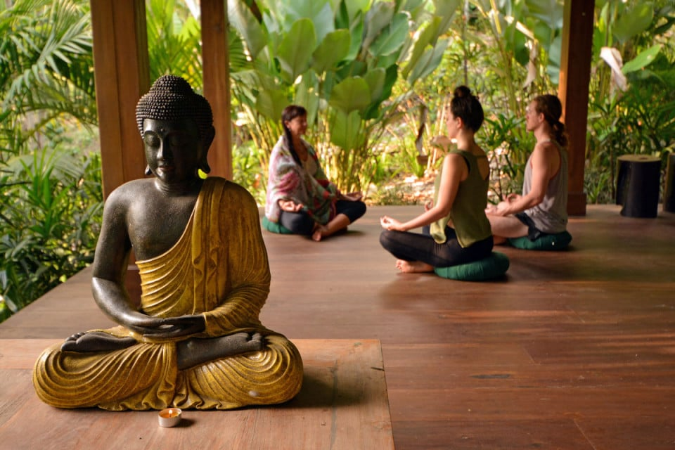 Kick off your Yoga Teacher Training with two weeks in Bali, Indonesia