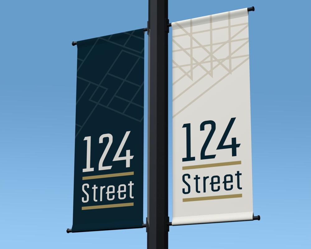 124 Street
