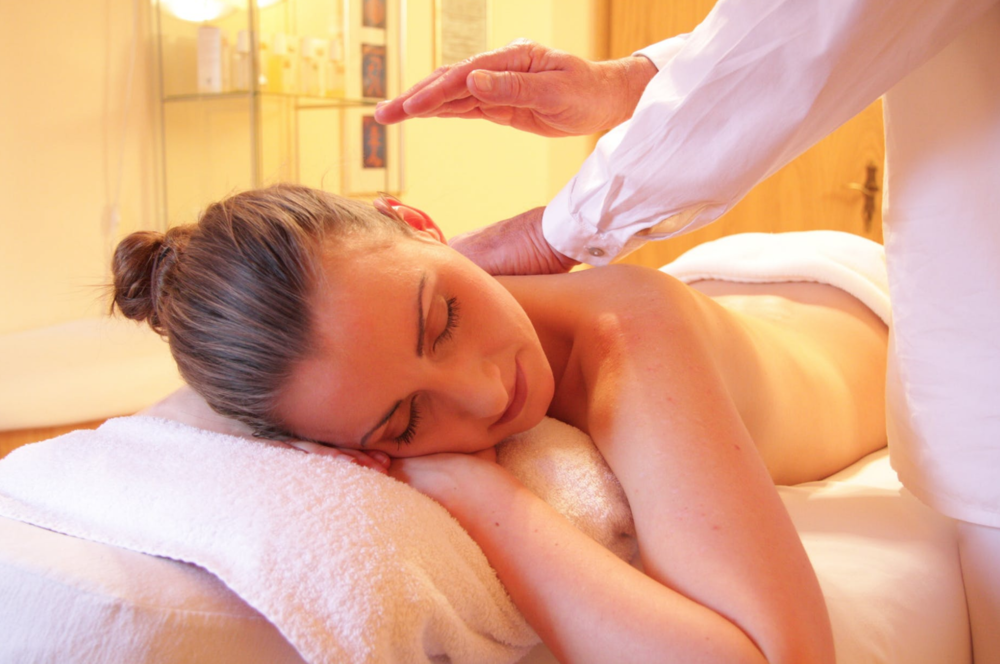 PACKAGE 2 - RELAX AND RESTORE  Treatments: Scalp and back massage, Soothing facial and specialist eye treatment
