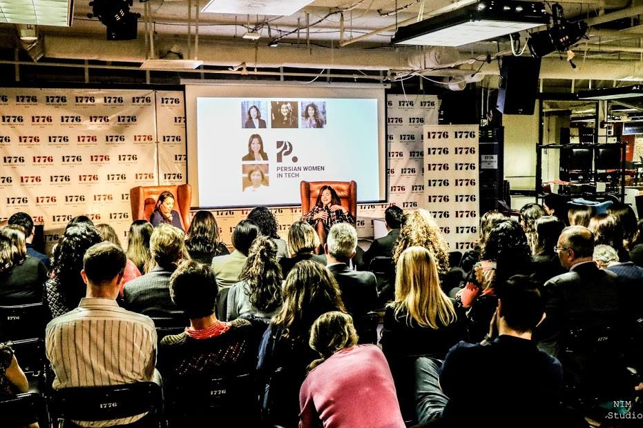 Secure Your Spot - Join Persian Women in Tech on Saturday February 10, 2018 for an all day conference including informative keynotes, workshops, mentorship, panels and networking.