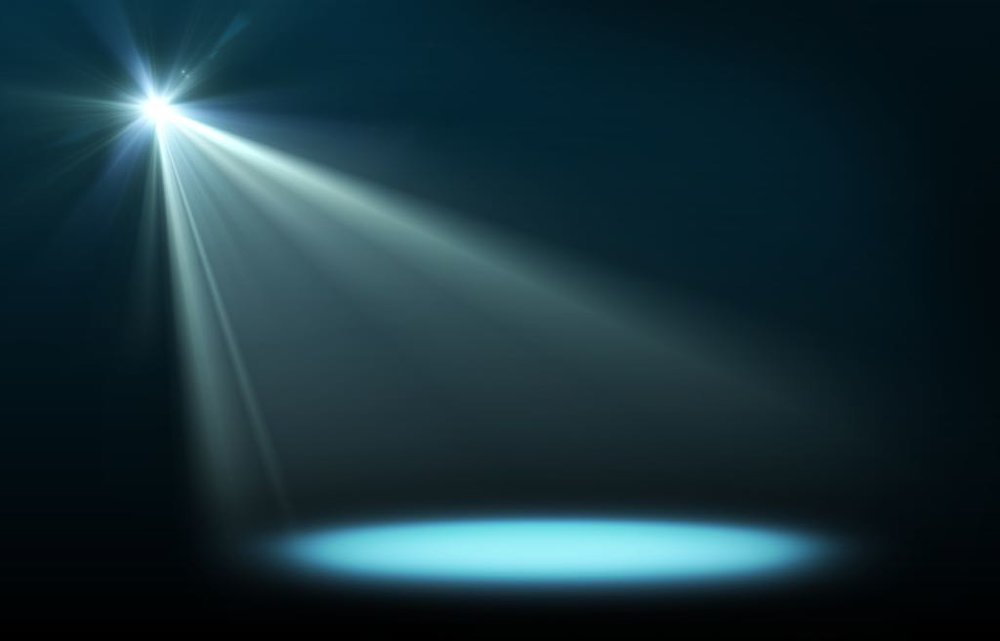 ARE YOU READY TO FEEL THE SPOTLIGHT? - ACT NOW!