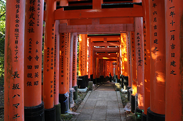 KYOTO - Kyoto prefecture is located in the south of the mainland, with its capital city (Kyoto) nestled in a picturesque basin surrounded on three sides by mountains. As it was Japan's capital for over 1,000 years, Kyoto is synonymous with traditional Japanese culture and cuisine.