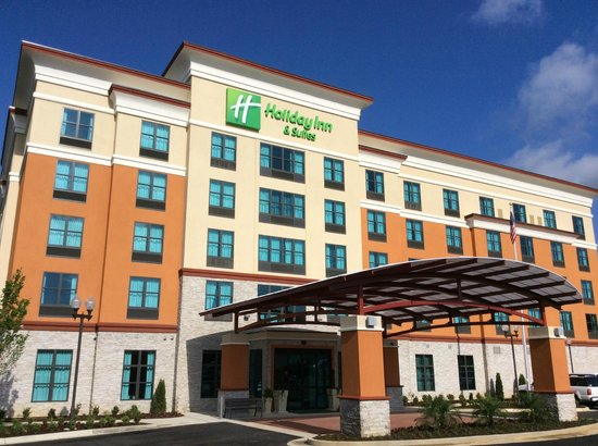 Holiday inn & suites - $124.00 IF BOOKED BEFORE 3/22/2018CALL: (662) 269-0096ACCESS CODE: SMERF