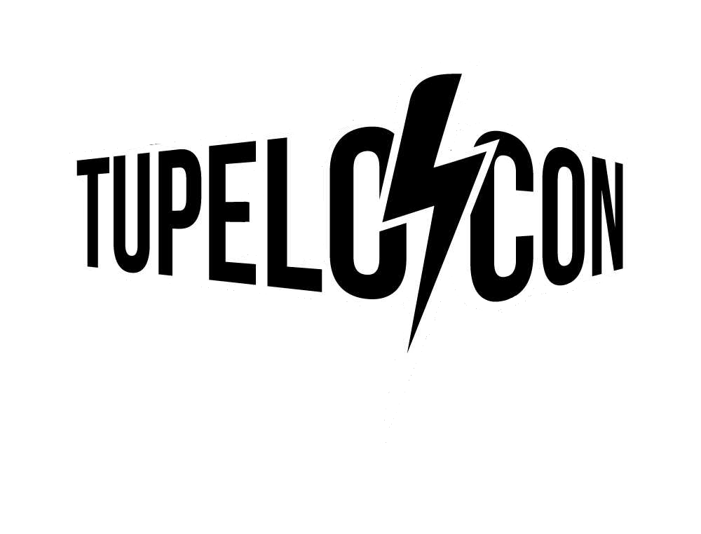 Tupelo Con - March 7th & 8th, 2020
