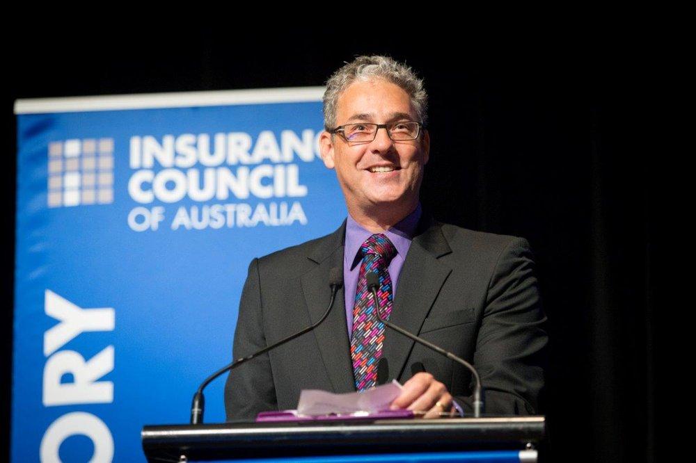 MCing - Insurance Council 2014 - 2.jpg