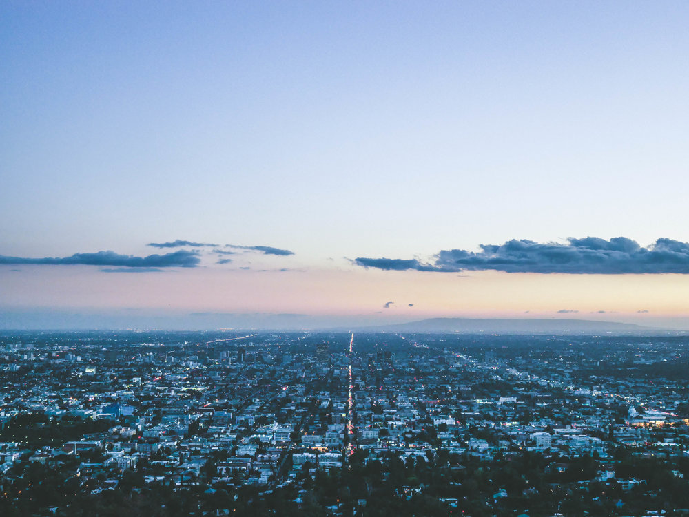 LTSC, LOS ANGELES - VIDEO