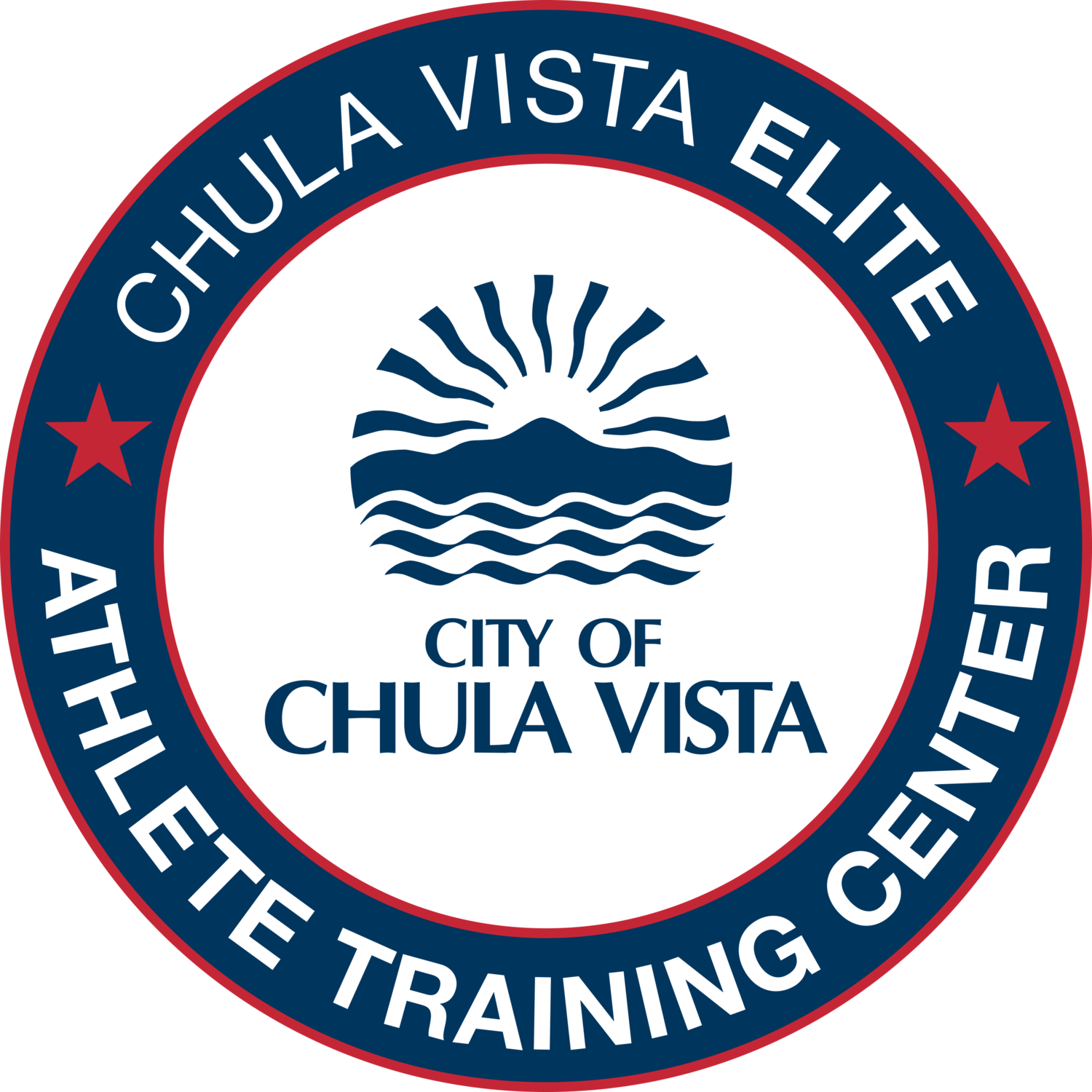 The Olympic Training Center of Chula Vista in San Diego, CA