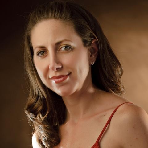 MariskaBreland - Workshop CreatorCertified Pilates TeacherMS Patient Since 2002