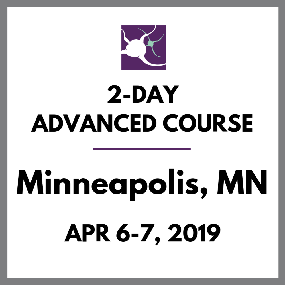 Pilates for Neurological Conditions (2-Day ADVANCED) - Minneapolis, MN