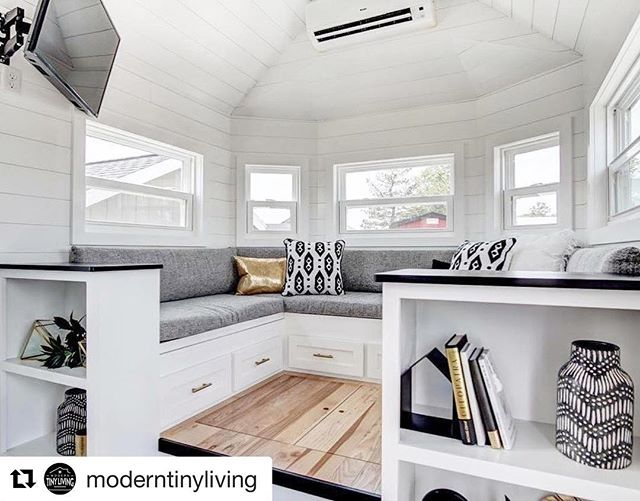 Check out what our friends over at @moderntinyliving have discovered! ・・・ The Kokosing Social Area - perfect for game day, Netflix nights, or just some wine, music, and friends. A perfect tiny chill zone. . . . . . . . . . . . . . . . . . . . . . . . . . . . . . #tinyhouse #tinyhome #tinyhousemovement #moderntinyliving #kokosing #tinyhouseliving #tinyhouses #tinyhousenation #hgtv #tinyhouseonwheels #tinyhousedesign #livetiny #tinyliving #camping #diy #rv #cabin #tinyhousebuilder #moderntinyliving #smallspaces #architecture #contemporary #modern #minimalist #minimalism #modernliving #photography #sustainability #cabinlife