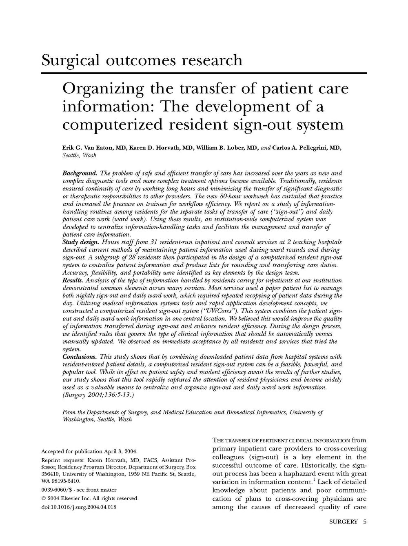 VanEatonEG-OrganizingTransferPatientCareInformation-Surgery2004_Page_1.jpg