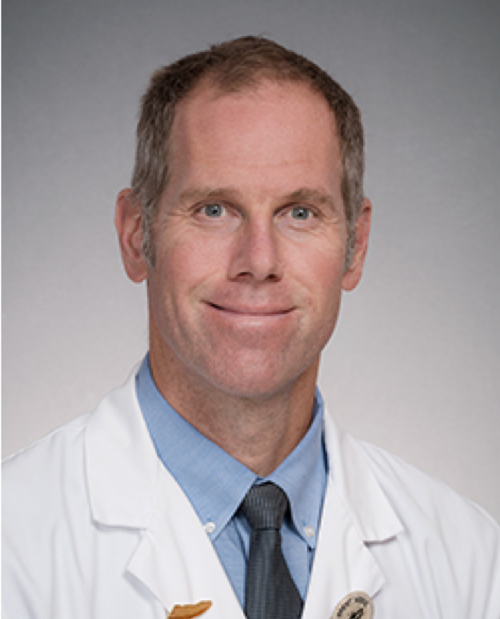 Associate Professor, Department of Medicine, Division of Metabolism, Endocrinology and Nutrition - Brent Wisse, MD